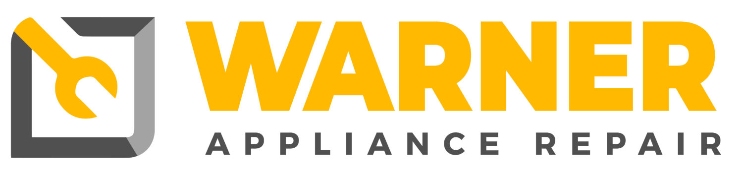 Warner Appliance Repair