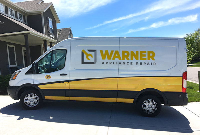 warner appliance repair clarksville tn